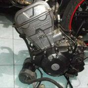 Mesin Scorpio 225cc Thn 2011