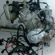 Mesin Vixion Carbu 150cc
