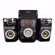 Speaker Multimedia POLYTRON PMA 9502 Bluetooth USB MP3 FM Radio