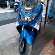 Yamaha NMAX 2019 Non ABS ( Baru )