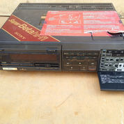 Sony SL-HF98ES Betamax Video Cassette