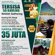 Kavling Giri Wangi Bogor