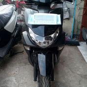 Yamaha FREEGO STD 125CC ( Baru )