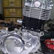 Mesin Sr 400 Original
