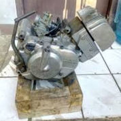 Mesin Satria 2tak 150cc/Thn 2010