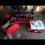 Mesin Las Pipa Hdpe Hydraulic,Hydraulic SHD 250,Hydraulic SHD 315,Hydraulic SHD 450