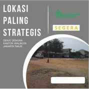 Tanah Kavling Siap Bangun Di Jakarta Timur
