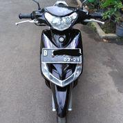 Yamaha Mio Sporty 2011 Plat B Depok