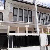 Rumah 2 Lantai Siap Huni Dicempaka Putih Timur Jakarta Pusat