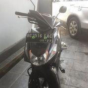 Yamaha Mio M3 Thn 2013 Plat BG