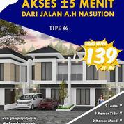 Rumah MEWAH Dekat PUSAT Kota, Bandung Timur, 20 Menit TOL PASTEUR