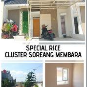 Rumah Blm Nemu JODOH, Dkt TOL Soroja Free Biaya KPR Bandung Selatan