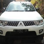 Pajero Exceed 2012 Sangat Istimewa