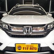 Honda BR-V 1.5 E CVT AT 2016 Putih