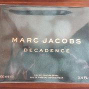 Parfum New Marc Jacobs