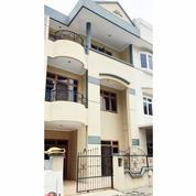 Villa Komplek Menara Mas (Jalan Adam Malik) Medan