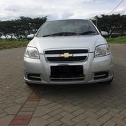 Chevrolet Lova Kalos 2012