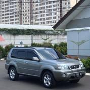 Bissmillah Nissan X-TRAIL 2.5 ST Mulus Dan Istimewah