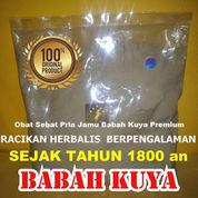 Obat Sehat Pria Jamu Babah Kuya Premium