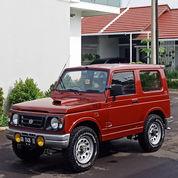 Suzuki Jimny Convert JDM JA22