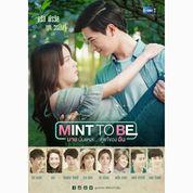 DVD Drama Thailand Mint To Be Thai Movie Film Kaset Roman Romance Garden Bangkok Village Childhood