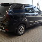BAGUS TERAWAT Mobil Toyota Avanza Type G