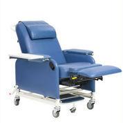 Kursi Perawatan Medical Elektrik Chair Type 400T Elektrik Remote