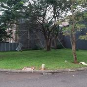 Tanah Kavling, Hook, Luas 320M2, The Icon BSD, Cluster Verdant View