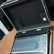 Mixer Yamaha Mg24/14fx Mulus