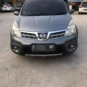 Nissan Livina X-Gear 2011 AT