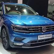Volkswagen Tiguan Allspace 2019 Indonesia