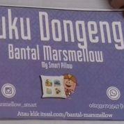 Buku Dongeng Bantal Marsmellow