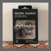 Mobile Joystick Analog For Android & IPhone