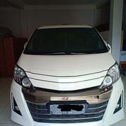Toyota Alphard GS Sport Edition
