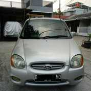 Hyundai Atoz GLS A/T 2000