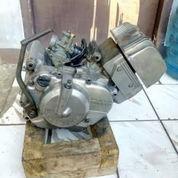Mesin Satria 2tak 150cc Thn 2007