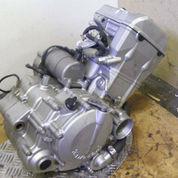 Mesin Klx 250cc Thn 2005