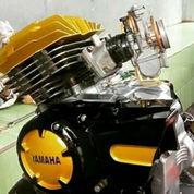 Mesin Rx-King 135cc/Thn 2007