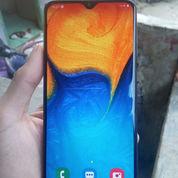 Samsung Galaxy A20 RAM 3GB