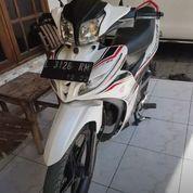 Yamaha Jupiter Z1 2013 L