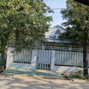 Rumah Hoek Di Pulogebang Permai Jakarta Timur
