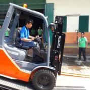 Beli Forklift Toyota Harga Murah September 2019 Wijaya Equipments