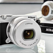 Kamera Nikon J1 Mirrorles Dapat Di Angsur Free 1x Cicilan Gan Sist
