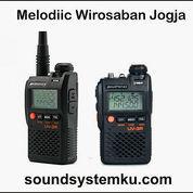 Handy Talky Baofeng UV - 3R