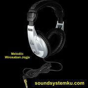 Headphone Behringer 1000