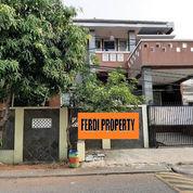 Rumah Hoek 2 Lantai Bukit Golf Cibubur