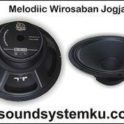 Speaker 15 Inch BMA 1580