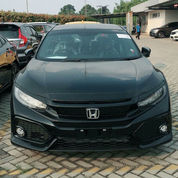 Ready Civic Hatchback