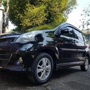 Toyota Avanza Veloz 2014 AT Muluus Original