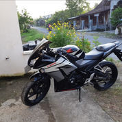 Honda CBR 150 R , Barang Mulus, Km 30rb An